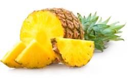 Ananas Informationen und Kalorien / Nährwerte