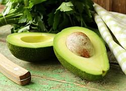 Avocado Informationen und Kalorien / Nährwerte
