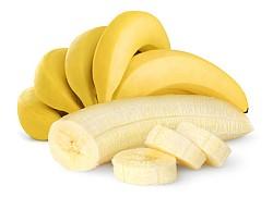 Banane Informationen und Kalorien / Nährwerte