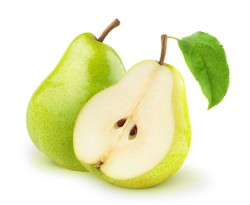 Birne Informationen und Kalorien / Nährwerte