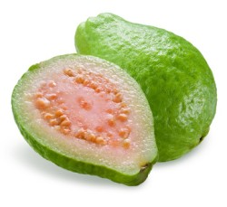 Guave Informationen und Kalorien / Nährwerte
