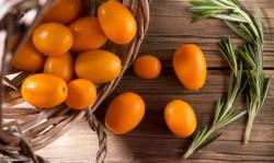 Kumquat Informationen und Kalorien / Nährwerte