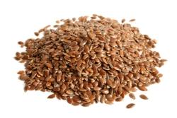 Superfood Leinsamen Informationen und Kalorien / Nährwerte