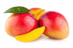 Mango Informationen und Kalorien / Nährwerte
