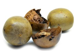 Mönchsfrucht Informationen und Kalorien / Nährwerte