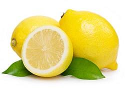 Zitrone Informationen und Kalorien / Nährwerte